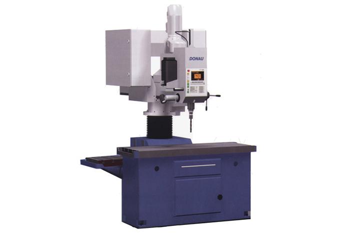 CNC-Schnellradialbohrmaschine